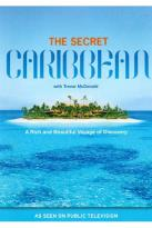 Secret Caribbean with Trevor McDonald