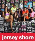 Jersey Shore: Season Six - The Uncensored Final Season
