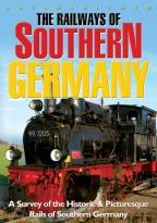 Railways of Southern Germany