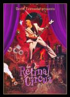 Devin Townsend Presents: The Retinal Circus