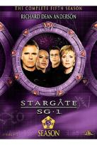 Stargate SG-1 - The Complete Fifth Season