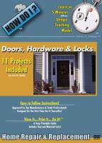 How Do I? - Doors, Hardware & Locks