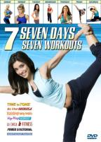 Seven Days, Seven Workouts