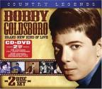 Goldsboro, Bobby - Brand New Kind Of Love: CD/DVD