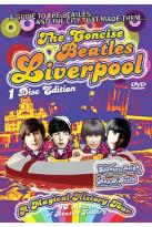 Magical History Tour - The Concise Beatles' Liverpool