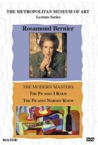 Rosamond Bernier - The Picasso I Knew, The Picasso Nobody Knew