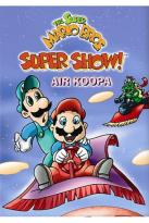 Super Mario Bros - Air Koopa