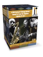Jazz Icons Series 3 Box Set