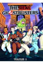 Real Ghostbusters Collection - Vol. 1