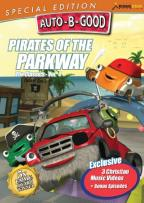 Pirates Of The Parkway Spec