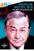 Marcus Welby M.D.: The Best of Season 1