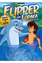 Flipper & Lopaka - The Complete First Season