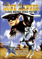 Lone Ranger - Hi-Yo Silver/The Legend Of The Lone Ranger