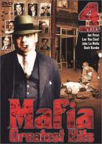 Mafia Greatest Hits - 4 Movie Set