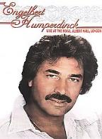Engelbert Humperdinck Spectacular - Live At The Royal Albert Hall, London