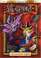 Yu - Gi - Oh: Uncut - Vol. 1: The Shadow Games