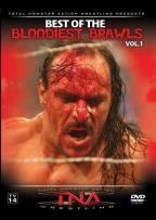 TNA Wrestling - Best of the Bloodiest Brawls