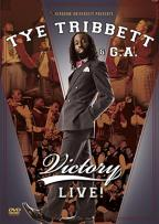 Tye Tribbett - Victory