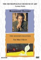 Rosamond Bernier - The Miro I Knew