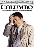 Columbo - The Complete Sixth and Seventh Season