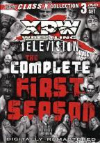 XPW CLASS-X Presents: XPW-TV The Complete First Season