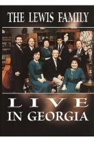 Lewis Family - Live in Georgia