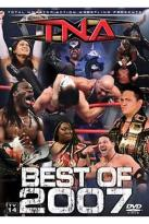 TNA Wrestling - Best of TNA 2007