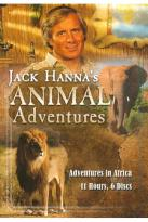 Jack Hanna's Animal Adventures: Adventures in Africa