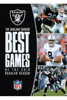 NFL: Best Games of 2010 Season - Oakland Raiders