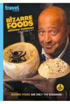 Bizarre Foods with Andrew Zimmern: Collection 5, Part 2