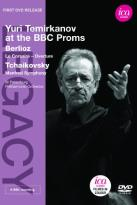 Yuri Temirkanov at the BBC Proms: Berlioz/Tchaikovsky