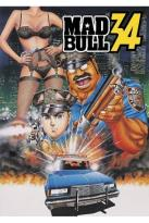 Mad Bull 34 - The Complete Series
