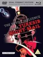 Soviet Influence from Turksib to Night Mail