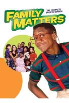 Family Matters - The Complete Fourth Season
