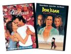 Bed Of Roses/ Don Juan de Marco DVD 2 Pack