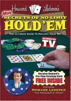 Poker More Secrets Of No Limit Hold Em