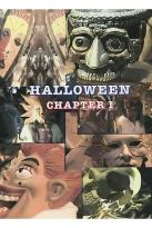 Halloween - Chapter One