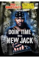 Pro Wrestling's Ultimate Insiders Presents: Doin Time With New Jack