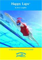 Total Immersion Swimming: Happy Laps