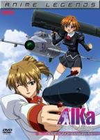 AIKa - Complete Collection