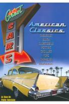 Great Cars: American Classics