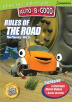 Rules Of The Road Special E