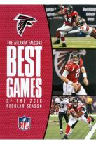 NFL: Best Games of 2010 Season - Atlanta Falcons