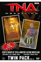TNA Wrestling: Against All Odds 2011/Victory Road 2011