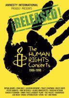 Released!: The Human Rights Concerts 1986-1998