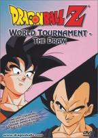 Dragon Ball Z - World Tournament: The Draw