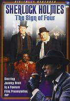Return of Sherlock Holmes - The Sign of Four