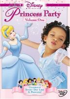 Disney Princess Party - Vol. 1