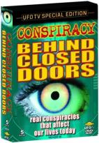 Conspiracy: Behind Closed Doors - 5-Volume Set