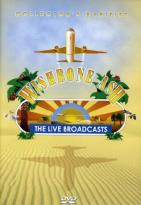 Wishbone Ash - The Live Broadcasts